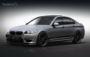 BMW V8 M5 Prior Design